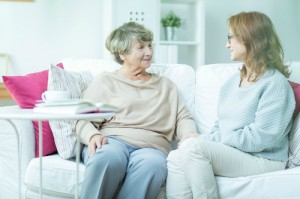 How to Set Boundaries with Caregiving
