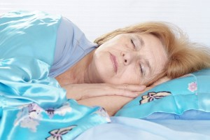 Caregivers and Sleep