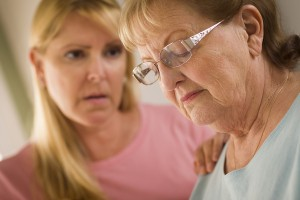 Keeping Alzheimer's Aggression Under Control