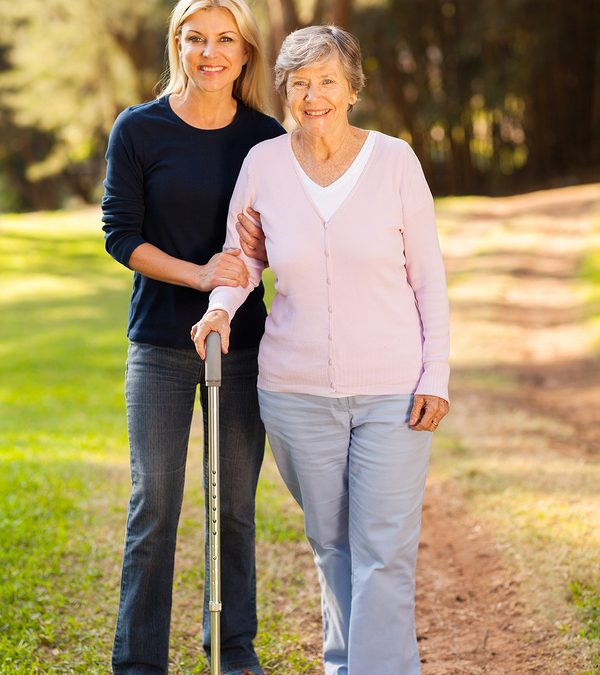 Why Aging Adults Need Frequent Outings