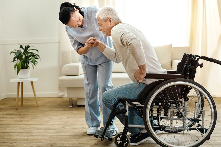 6 Ways Home Care Can Help with ALS