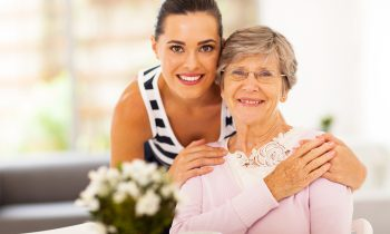 More Millennials Are Providing Home Care for Parents and Grandparents