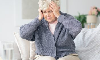 Why is My Elderly Relative Always Dizzy?