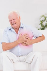 Home Care: 4 Tips for Living with Angina