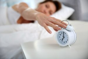 Caregivers: Sleep Troubles May Be Related to Your Efforts as a Family Caregiver