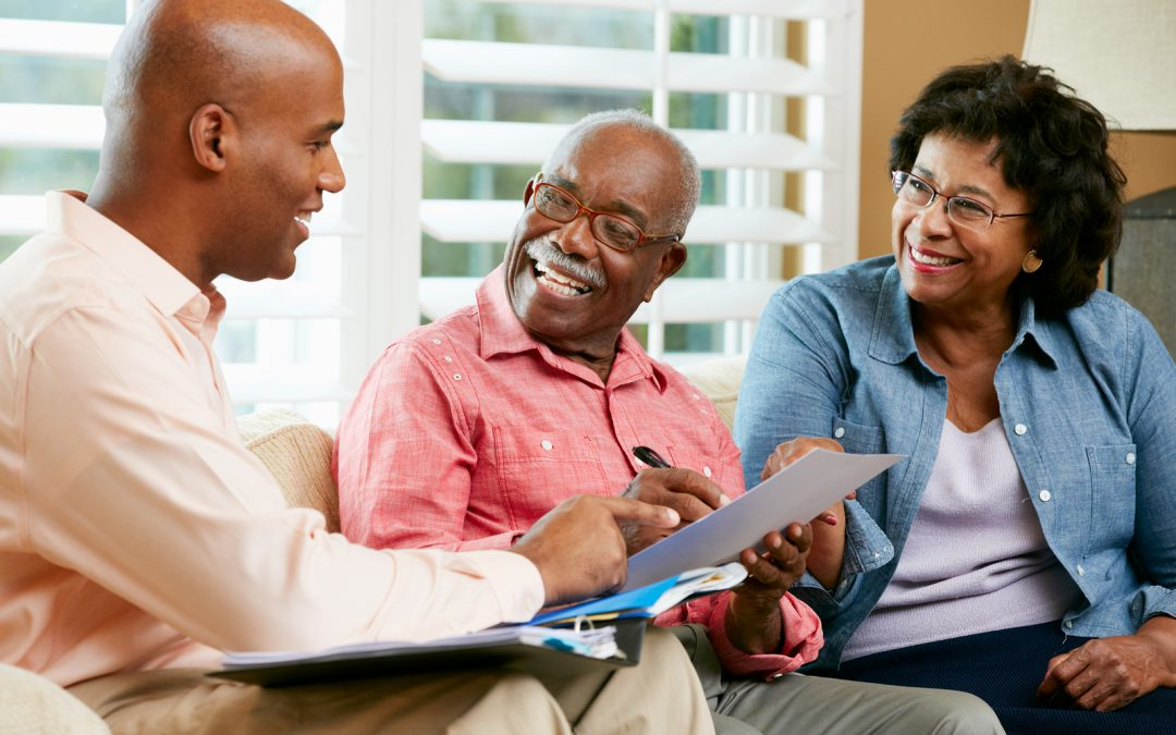 How Do You Decide What Senior Care Services Are Most Important?