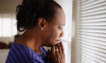 What Does it Look Like to Experience Caregiver Anxiety?