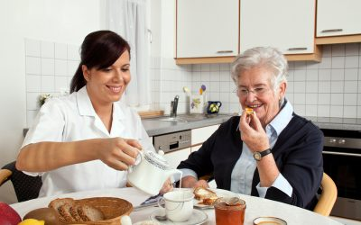My Aging Parent Can't Cook for Themselves