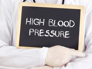 What Are the Categories of Blood Pressure Ratings?