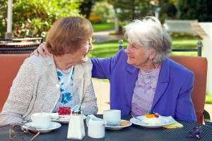 How Can You Help Your Aging Adult Feel More Connected with Her Life Again?