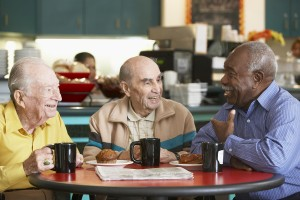 The Many Benefits of Laughter for Seniors