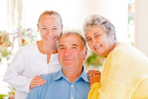 What Can Elder Care Do for You as a Caregiver?