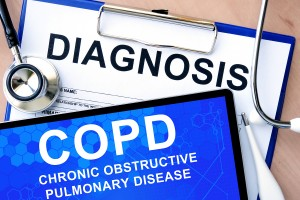 Can You Help Your Parent Prevent COPD?