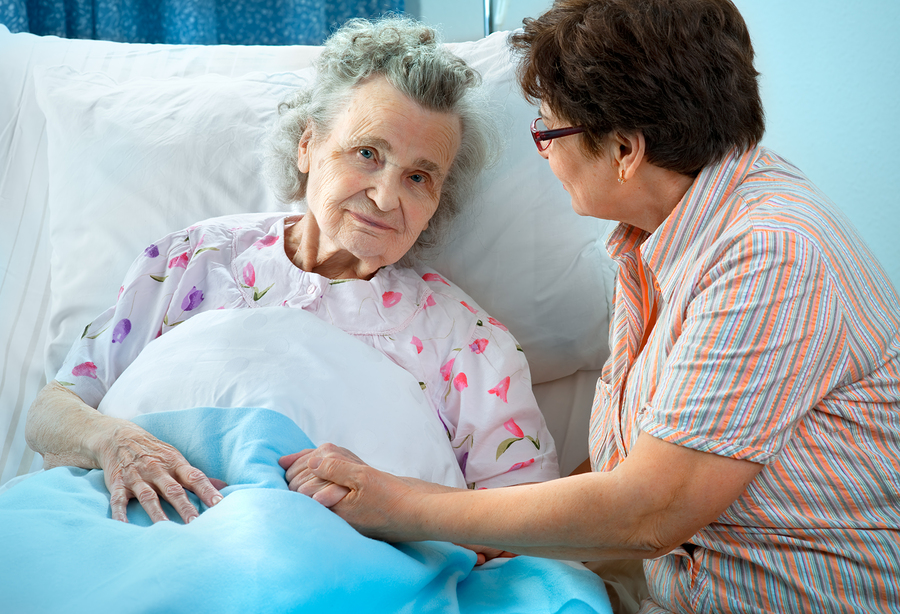 How Can You Counter Your Senior's Resistance to Home Care Providers?