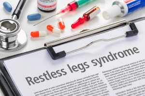 Can Diet Make a Difference for a Senior with Restless Leg Syndrome?