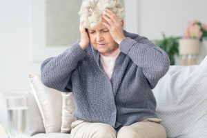 Caregivers: Why is My Elderly Relative Always Dizzy?