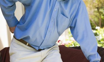What Family Caregivers Need to Know About Pain Awareness Month