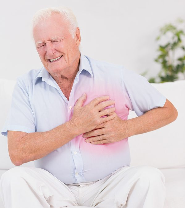 4 Tips for Living with Angina