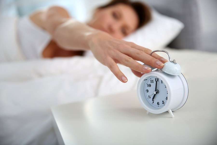 Sleep Troubles May Be Related to Your Efforts as a Family Caregiver