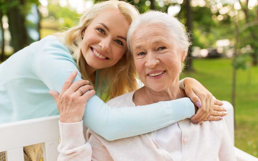 How to Cope When You're Suddenly a Caregiver