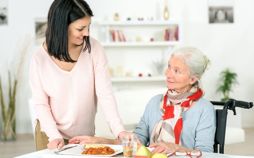 Good Morning: Starting Your Senior's Day with Home Care