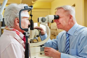 Elderly Care: Don't Overlook the Importance of Eye Exams for Seniors