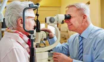 Don't Overlook the Importance of Eye Exams for Seniors