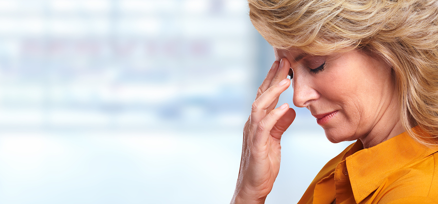 How Family Caregivers Become Overstressed