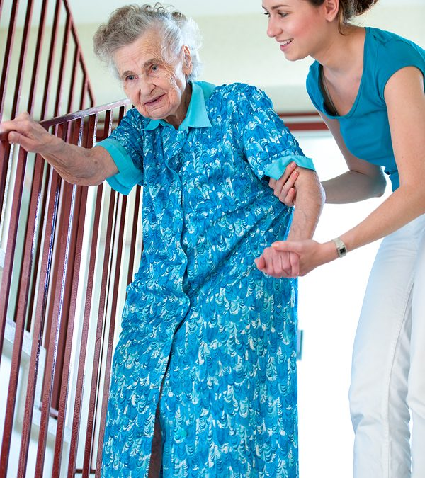 Is it Time for Help from Home Care Providers?