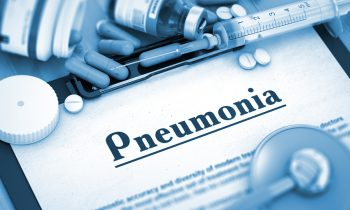 Recognizing Pneumonia in Older Adults