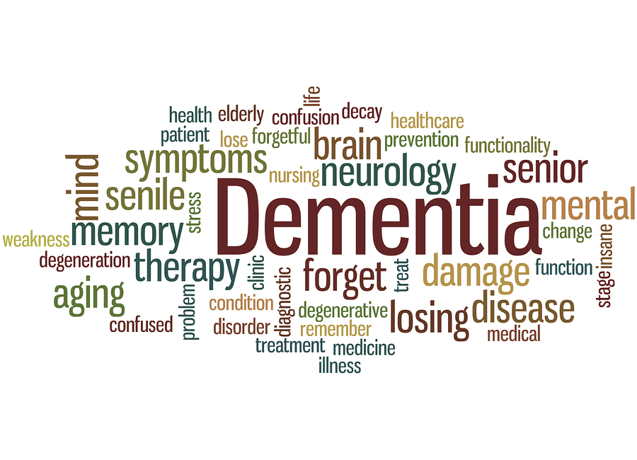 Aren't All Dementias the Same?