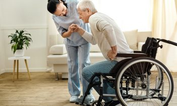 Is Recovering from Joint Replacement at Home Safe?
