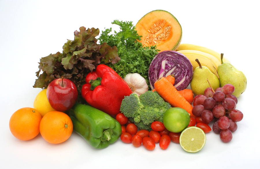 Can Eating a Plant-Based Diet Prevent Heart Failure?