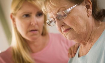 What Can You Do to Help an Anxious Senior?