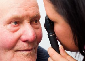 Home Care: July is Eye Injury Prevention Month.