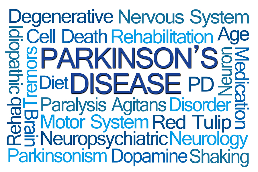 Caring for Seniors with Parkinson's Disease