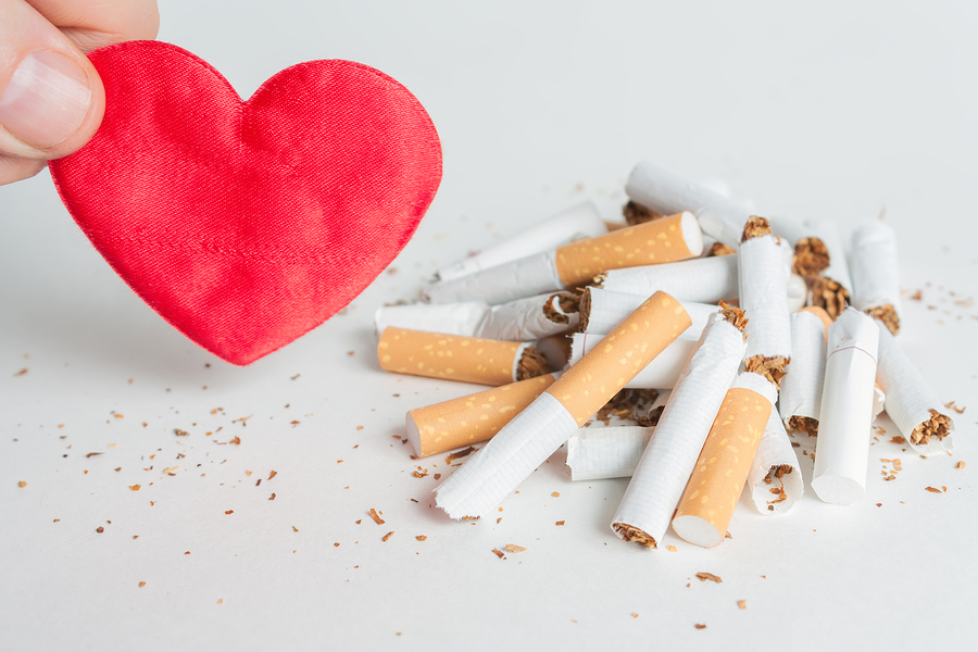 Is It Too Late for Your Dad to Quit Smoking?