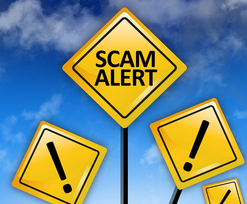 Memorize These Six Signs of a Scam