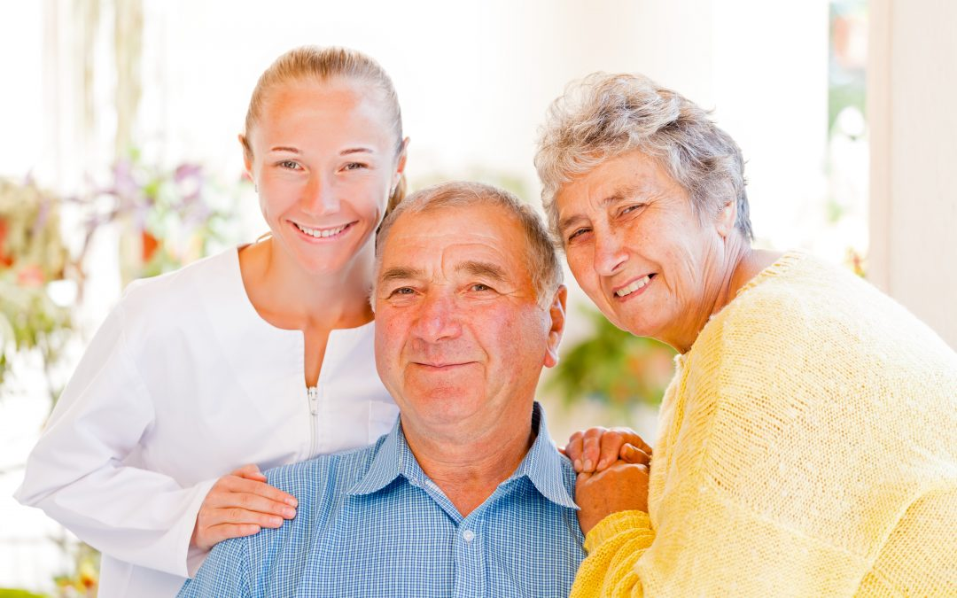 Do You and Your Parents Know All of the Services Elderly Care Provides?