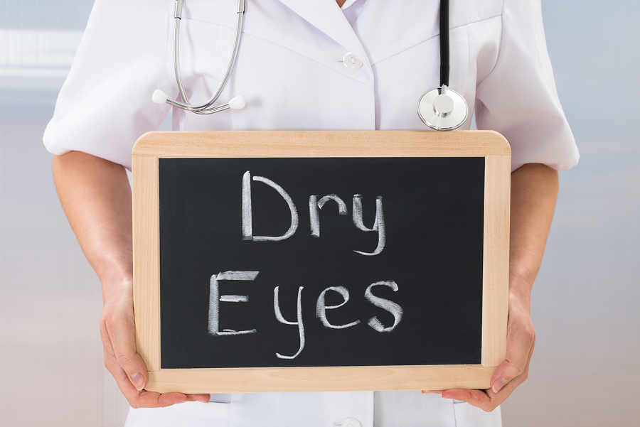 Home Remedies for Dry Eye