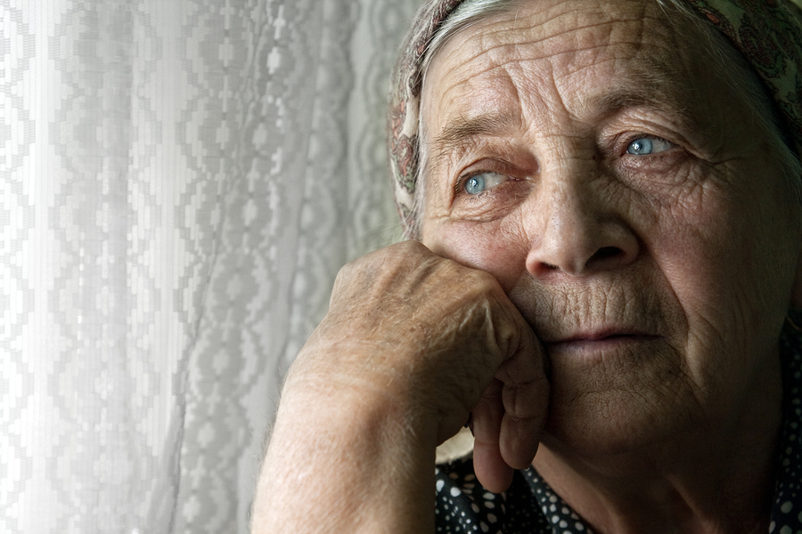 3 Tips for Handling Depression in Seniors