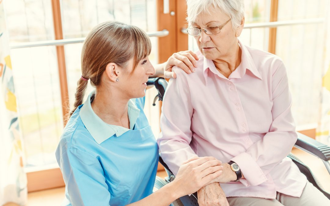 How to Make Adjusting to Home Care Easier for Your Senior